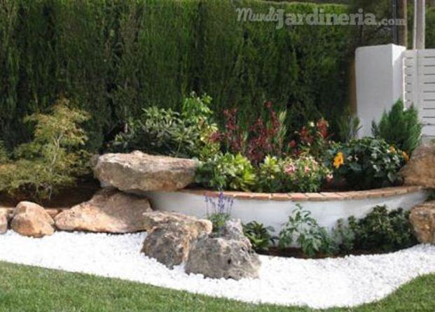 Im genes de jardines con encanto for Jardines con encanto