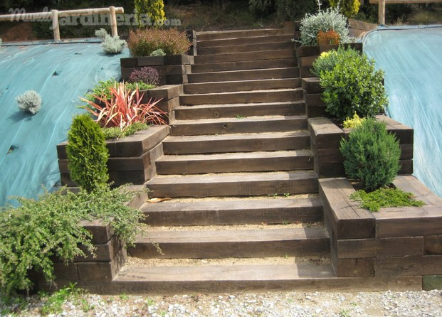 Im genes de jardineria del vall s - Imagenes de jardineria ...