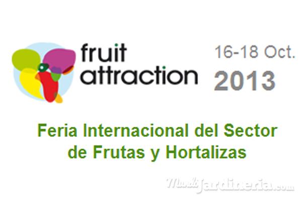 La 5ª edición de Fruit Attraction llega a Madrid