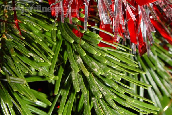 Cómo reutilizar el árbol de Navidad