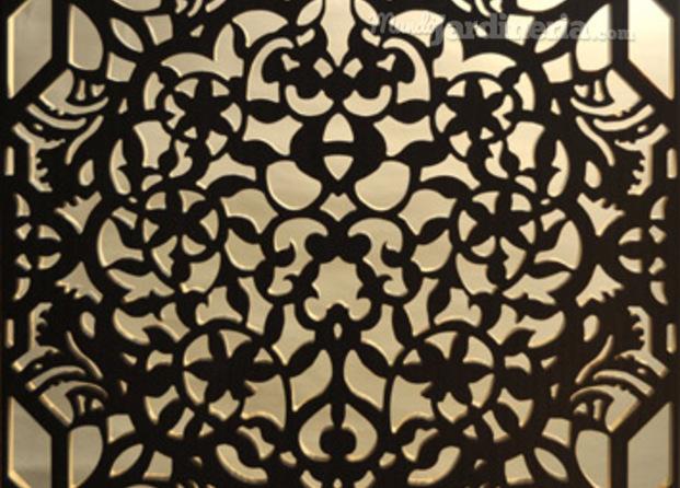 Im genes de andaluciart celosias y tallados for Celosias en madera