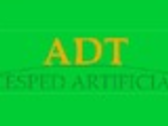 ADT CESPED ARTIFICIAL