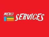 Merci Services - Multiservicios