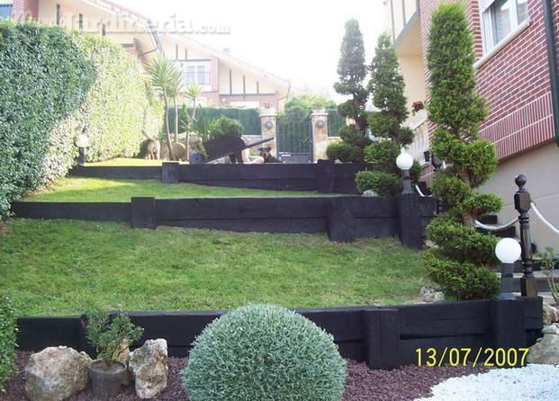 Im genes de xardiner ponferrada - Diseno de jardines rusticos ...