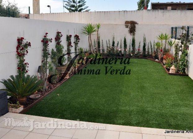 Im genes de jardineria nima verda for Jardineria la noguera
