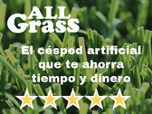 Logo Allgrass Solutions