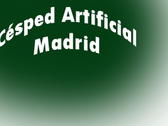 Césped Artificial Madrid