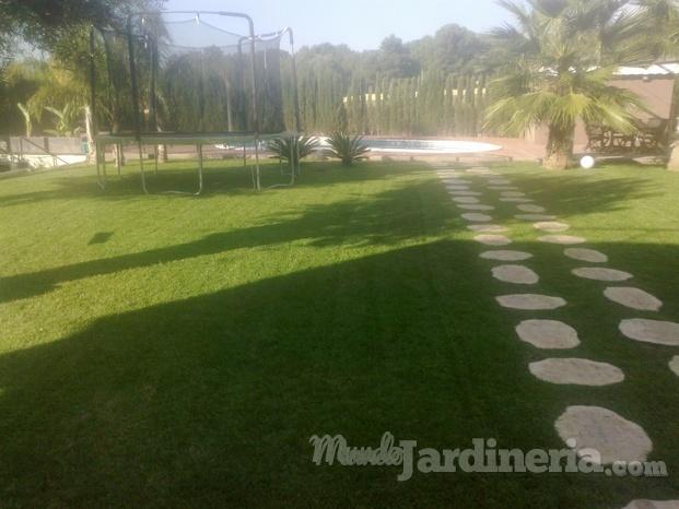 Arboreda jardineria y paisajismo for Pdf jardineria y paisajismo