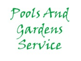 Pools And Gardens Service