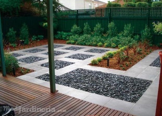 Pin Jardines Modernos E Infantiles on Pinterest