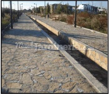 Pavimentos de exterior valencia p gina 3 for Pavimento piedra natural