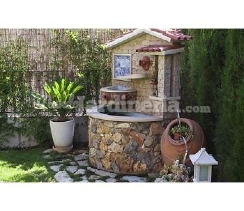Pavimentos de exterior zaragoza for Pavimentos de jardin