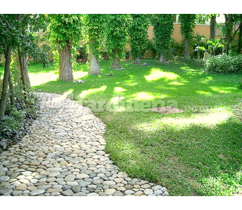 Bolo - Piedra para jardineria ...